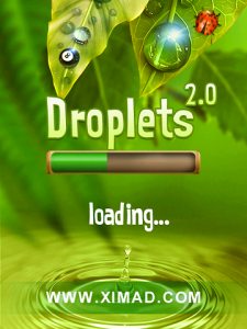 Droplets 2.0 (BlackBerry)
