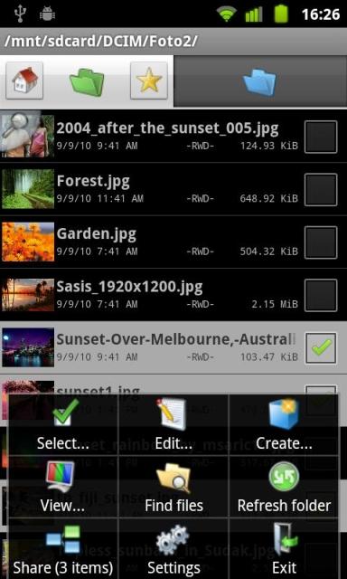 file explorer software for nokia c3-01