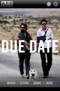 Due Date: App Edition