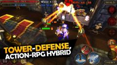 Dungeon Defenders: Second Wave (Android)