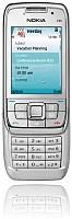 Nokia E66 Skin for Remote Professional