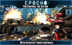EPOCH for Android