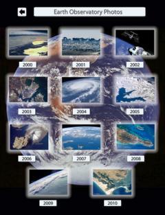 Earth Envi HD
