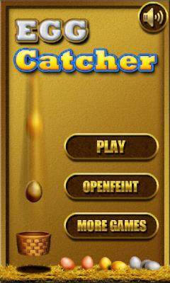Egg Catcher for Android