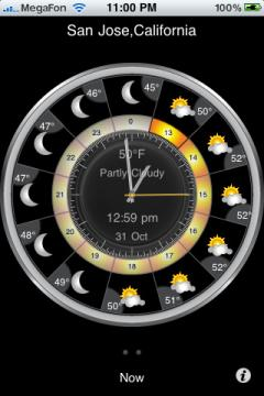 ElecontWeather (iPhone)