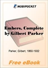 Embers, Complete for MobiPocket Reader