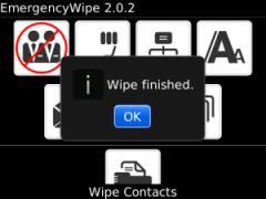 EmergencyWipe