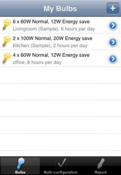 Energy Saver (Bulbs)