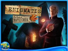 Enigmatis: The Ghosts of Maple Creek HD (Full) for iPad
