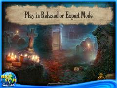 Enigmatis: The Ghosts of Maple Creek HD for iPad