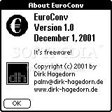 EuroConv by Dirk