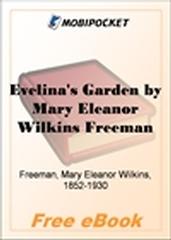 Evelina's Garden for MobiPocket Reader