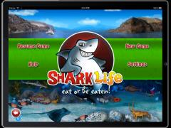 Expedition White Shark for iPad