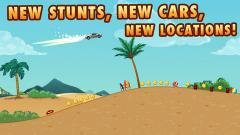 Extreme Road Trip 2 for iPhone/iPad