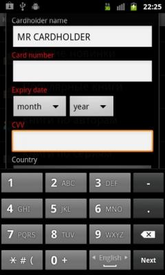 FBReader non-GSM LitRes Plugin (Android)