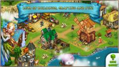 Fairy Kingdom for iPhone/iPad
