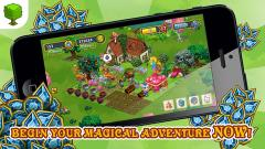 Fairy Farm for iPhone/iPad