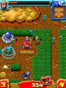 Farm Invasion USA for BlackBerry