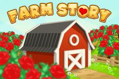Farm Story: Valentine's Day