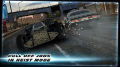 Fast & Furious 6: The Game for iPhone/iPad