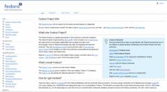 Fedora Project Wiki - Firefox Addon