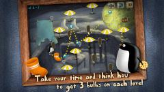 Feed the Penguin for iPhone/iPad