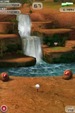 Flick Golf Extreme for Android
