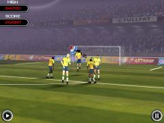Flick Soccer! HD