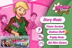 Flower Shop Frenzy Free
