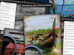 Foolproof Art Studio for iPad
