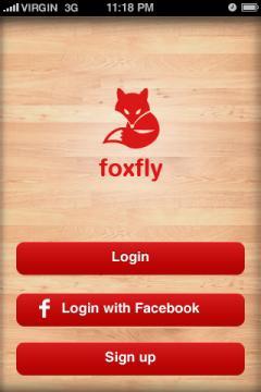 Foxfly (iPhone)