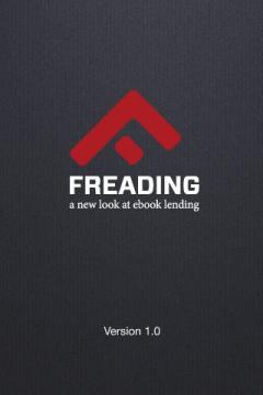 Freading for Android