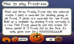 Frootrees Halloween Edition for Android