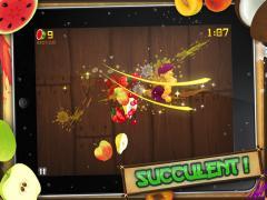Fruit Ninja HD for iPad