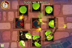 Fruit Ninja: Puss in Boots Free for iPhone