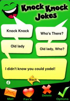 Funny 500 - Knock Knock Jokes Lite