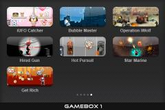GAMEBOX 1