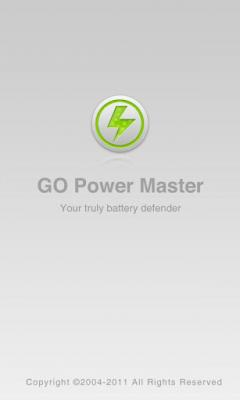 GO Power Master