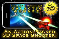 Galactic Gunner Lite