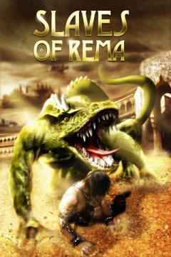 Gamebook Adventures 3: Slaves of Rema for iPhone/iPad