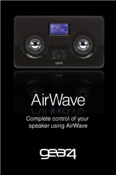 Gear4 AirWave