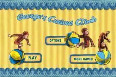 George's Curious Climb