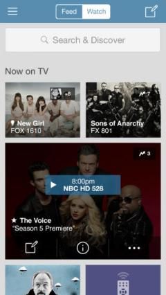 tvtag for iPhone