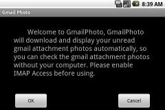 Gmail Photo