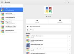 Google Admin for iOS