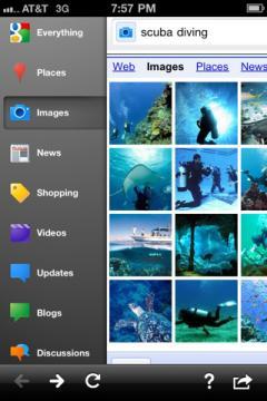 Google Search (iPhone/iPad)