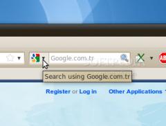 Google.com.tr - Firefox Addon