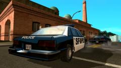 Grand Theft Auto: San Andreas for Android