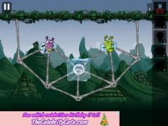 Greedy Spiders 2 HD Free for iPad