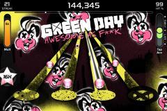Green Day Revenge